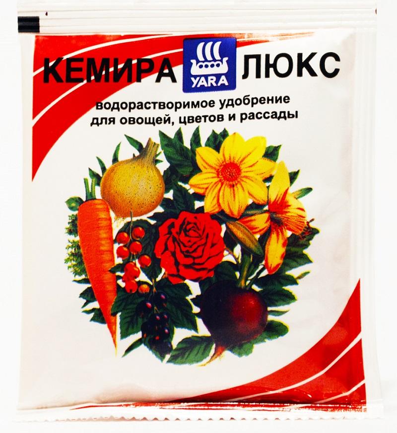 Купить кемира весенняя для кустов и цветов