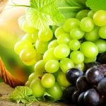 Внекорневая и корневая подкормка винограда
